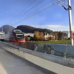 HST Salzburg-Mülln