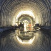 Dichtungsfolie Tunnelbau