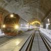 Railjet im Wienerwaldtunnel